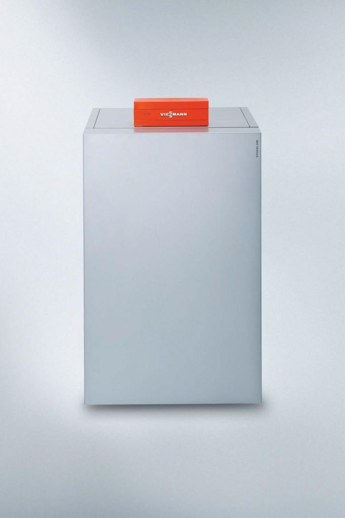 Vitocal 200-G
